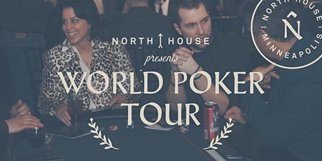 North House Presents: World Poker Tour tickets