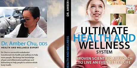 Ultimate Health and Wellness System tickets