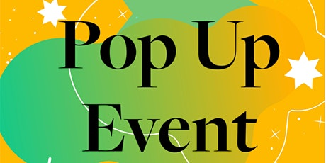 Asian Creatives & Entrepreneurs (ACE) Pop-Up Event tickets