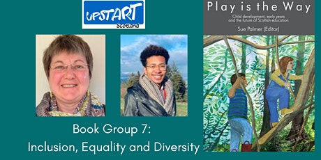 Play is the Way - Book Group 7: Inclusion, equality and diversity tickets
