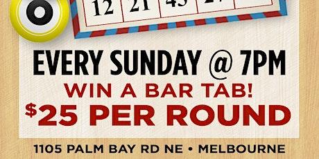 Bingo Sunday! tickets