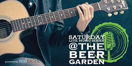 Saturday LIVE MUSIC Series at the Beer Garden - Free to Attend tickets