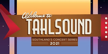 Tahlsound Concert Series | The Lexington Menagerie tickets