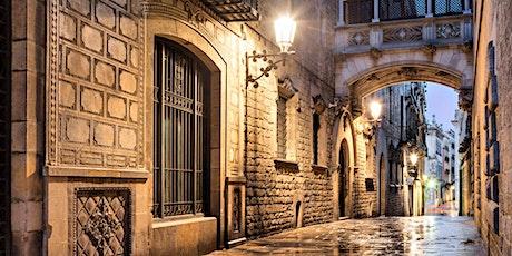 La Barcelona secreta. ¡Disfuta en familia de un tour inolvidable! entradas