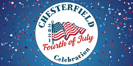 Parking Ticket - 4th of July Celebration at CVAC tickets