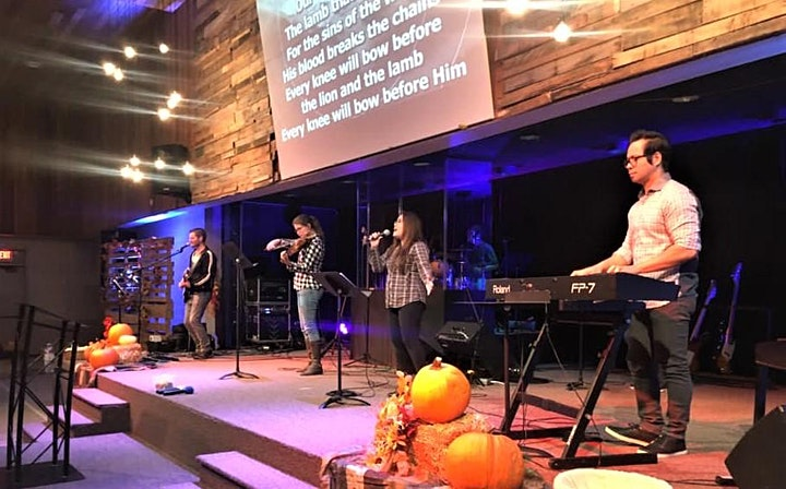 PHCLC Sunday Worship image