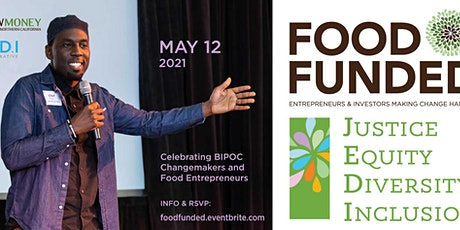 FOOD FUNDED 2021 JEDI tickets