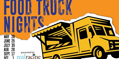 Food Truck Nights at the Beer Garden - FCBG tickets