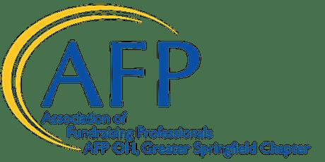GSAFP National Philanthropy Day 2021 tickets