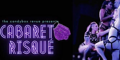 Cabaret Risqué tickets