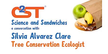 Science and Sandwiches featuring Silvia Alvarez Clare, PhD tickets