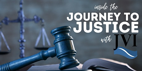 Inside the Journey to Justice - 6/3/2021 tickets