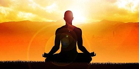 3 day breathwork and meditation challenge: Boosting immunity tickets