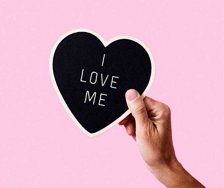 Confidence/Self-Love Workshop image