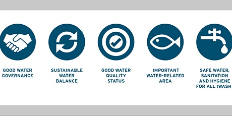 The Business Case for Water Stewardship tickets