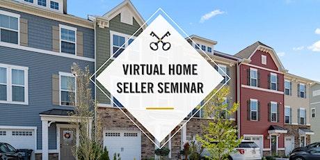 Virtual Home Selling Seminar bilhetes