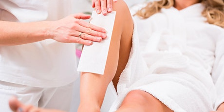 Estelle Continuing Education - Waxing and Threading Workshop - Aug 13, 2021 tickets