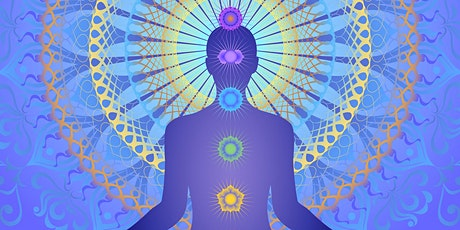 Introduction to Chakra Crystal Healing tickets