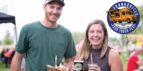 4th Annual Franksville Food Truck Festival (Free to Attend) tickets