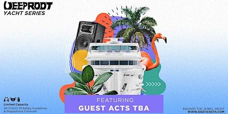Summer Solstice Cruise 6/5 tickets