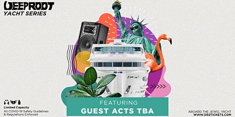 New York State Of House Cruise 5/22 tickets