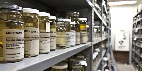 Special Access: The Academy of Natural Sciences of Drexel University biglietti
