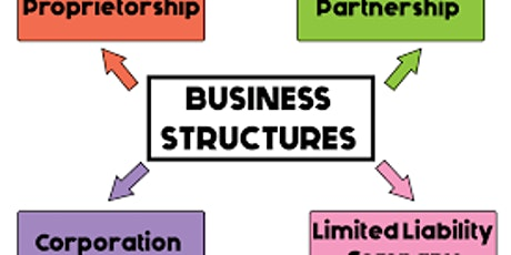 Choosing Business Structure  -- C0010 tickets
