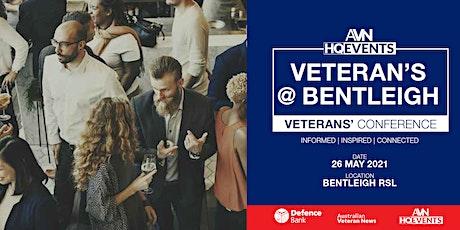 Veterans @ Bentleigh tickets
