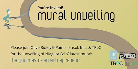 Mural Unveiling tickets