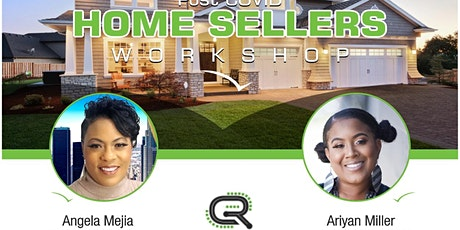 Seller & Buyer Workshop tickets