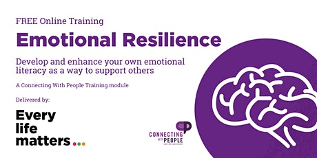 Emotional Resilience tickets