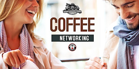 Coffee & Networking tickets