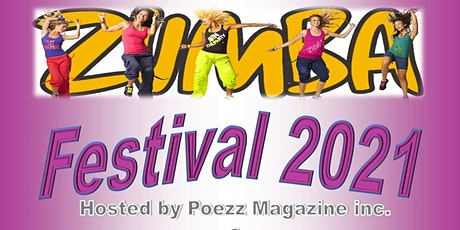 Zumba Festival tickets