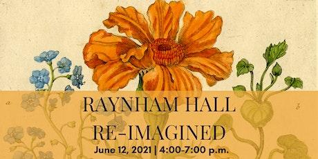 Raynham Hall Re-Imagined tickets