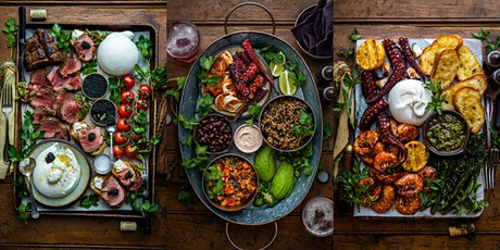 Storytelling Through Food Photography tickets
