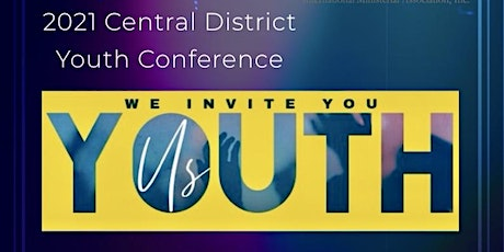 IMA Central District Youth Conference 2021 tickets
