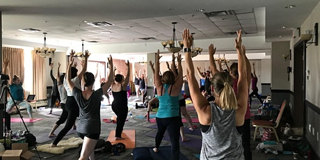 200hr Yoga in Schools/YTT Studio Program - online or in-person tickets
