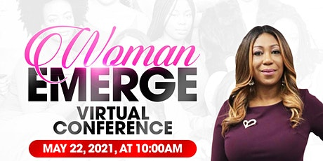 WOMAN EMERGE CONFERENCE tickets