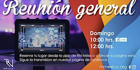 1ra Reunión 09.05.21 boletos