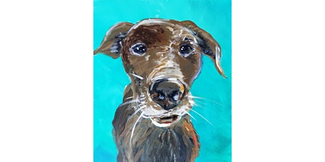 """Wit Cellars, Woodinville - """"Paint Your Pet"""" tickets"""