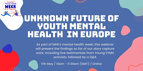 Coming out in times of pandemic: LGBTQ+ youth, mental health and Covid-19 tickets