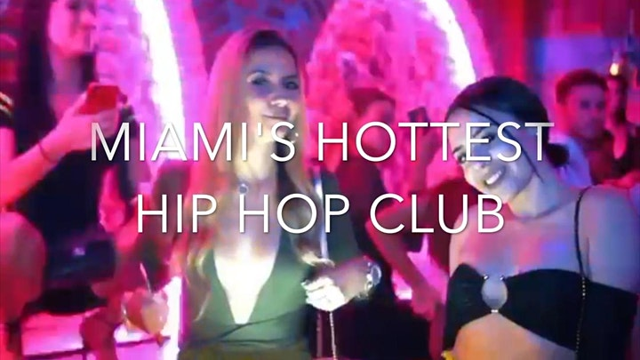 Thursday Hip Hop Nightclub Deal in Miami image