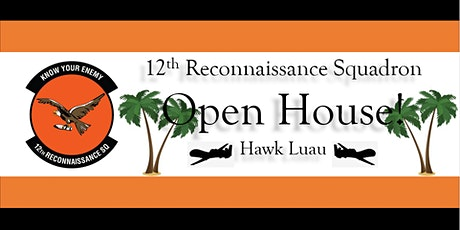12 RS Open House tickets