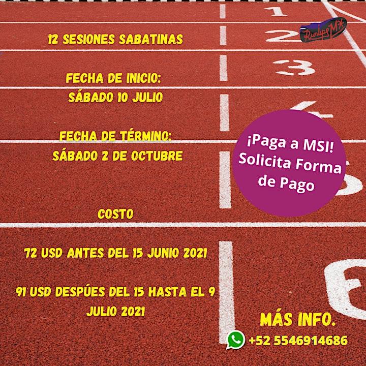 Imagen de Planificación y Periodización del Entrenamiento en Atletismo