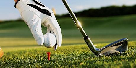 Gravity Golf Tournament tickets