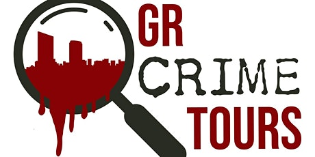 GR Crime Tours for Teens tickets