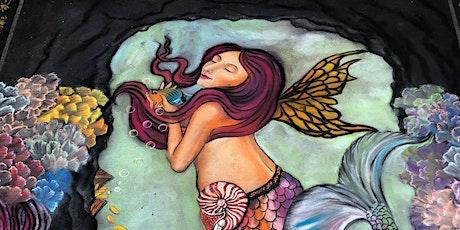 Ventura Art & Street Painting Festival tickets