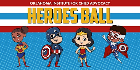 OICA Heroes Ball 2021 - Tulsa tickets