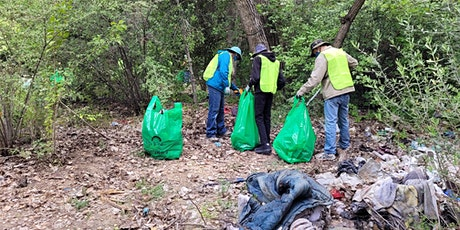 National Trails & World Environment Day Cleanup! tickets