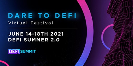 DeFi Summit - Largest Blockchain Conference for Decentralized Finance tickets